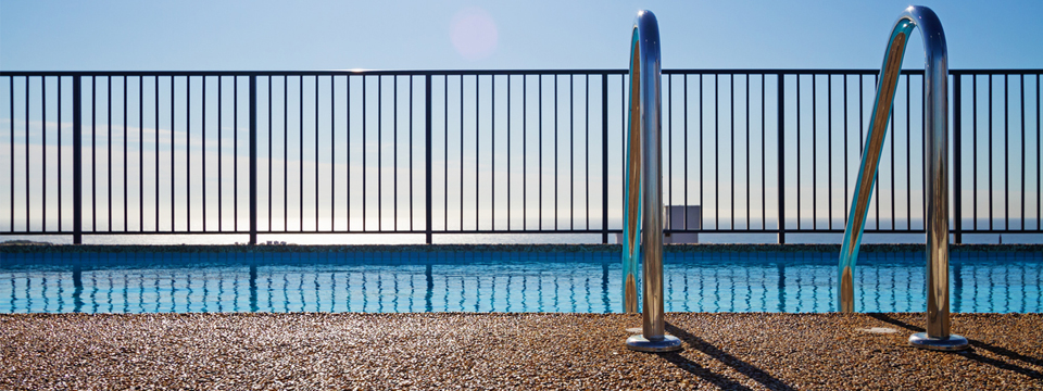 Home Pool Safety Checklist