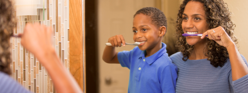 Caring for Your Childs Teeth