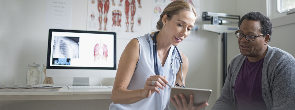 Create a List of Questions to Ask your Doctor