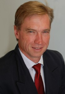 Stewart Dowrick MNCLHD Chief Executive